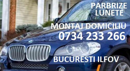 Parbrize BMW