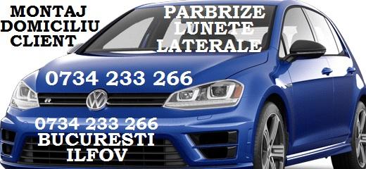 Parbrize VW
